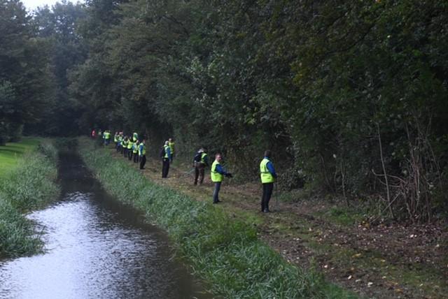 Vermiste meisje (17) uit Alpen aan den Rijn in goede gezondheid aangetroffen