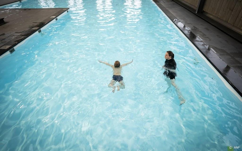 'Oneerlijk dat commerciële zwembaden geen uitkering krijgen'