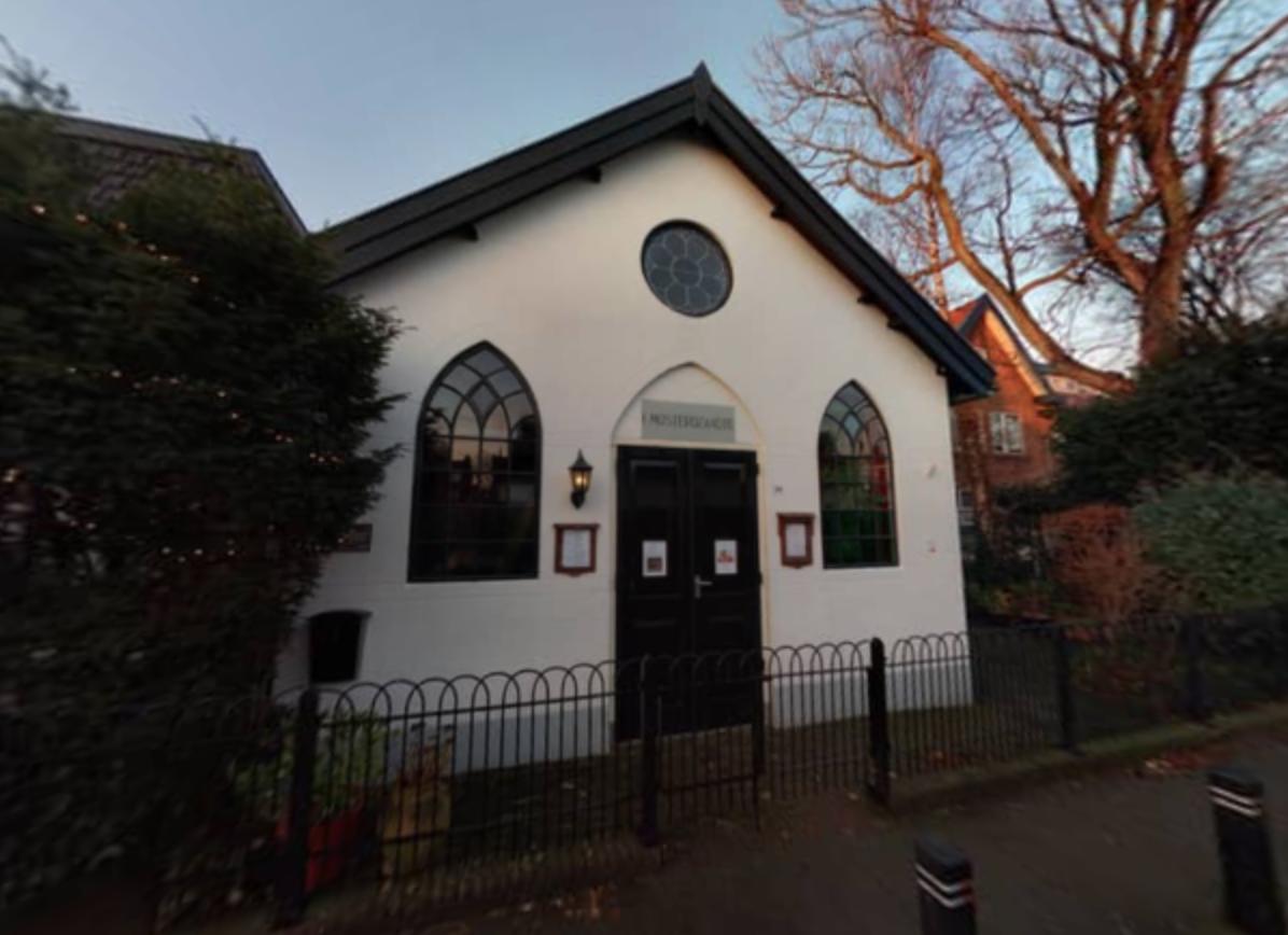 't Mosterdzaadje in Santpoort-Noord annuleert noodgedwongen concerten tot 20 november