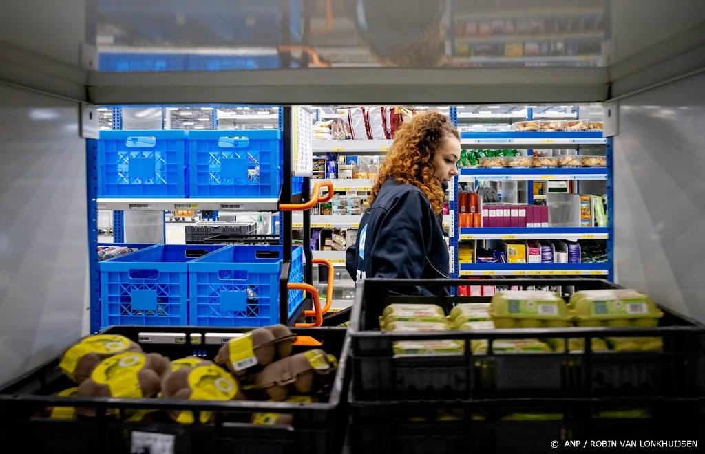 Supermarkten weigeren klanten zonder mondkapje ook niet