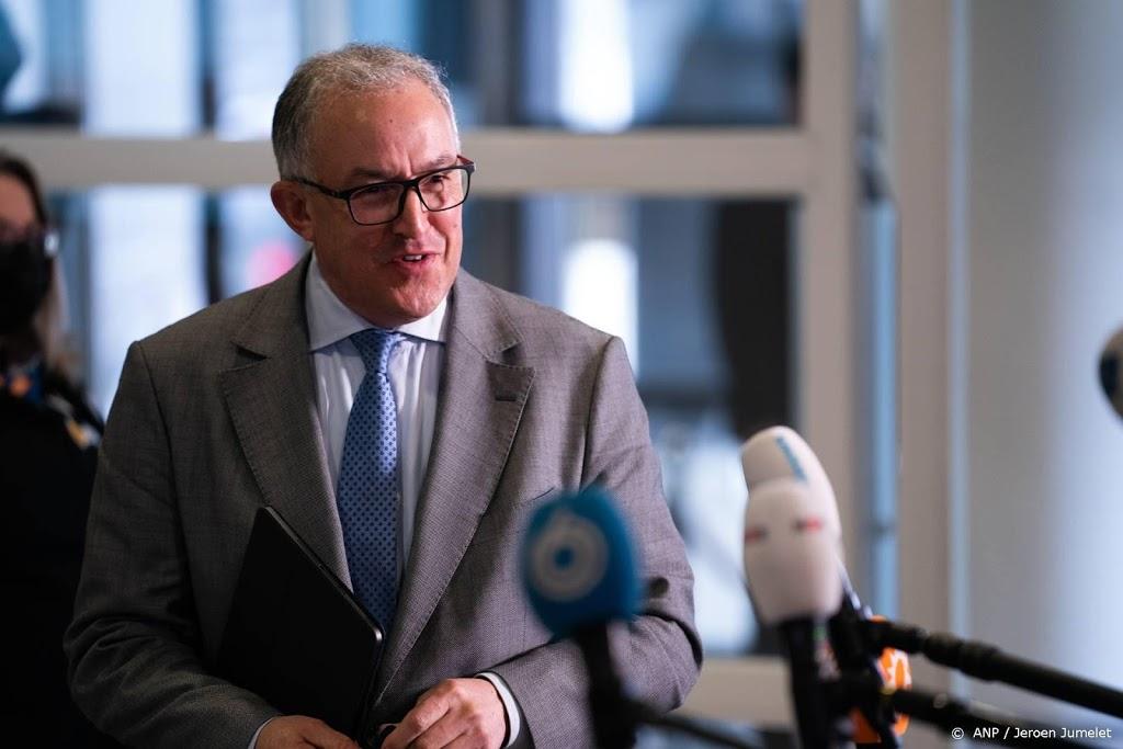 Rotterdam vraagt Rijk om geld voor aanpak criminaliteit in haven