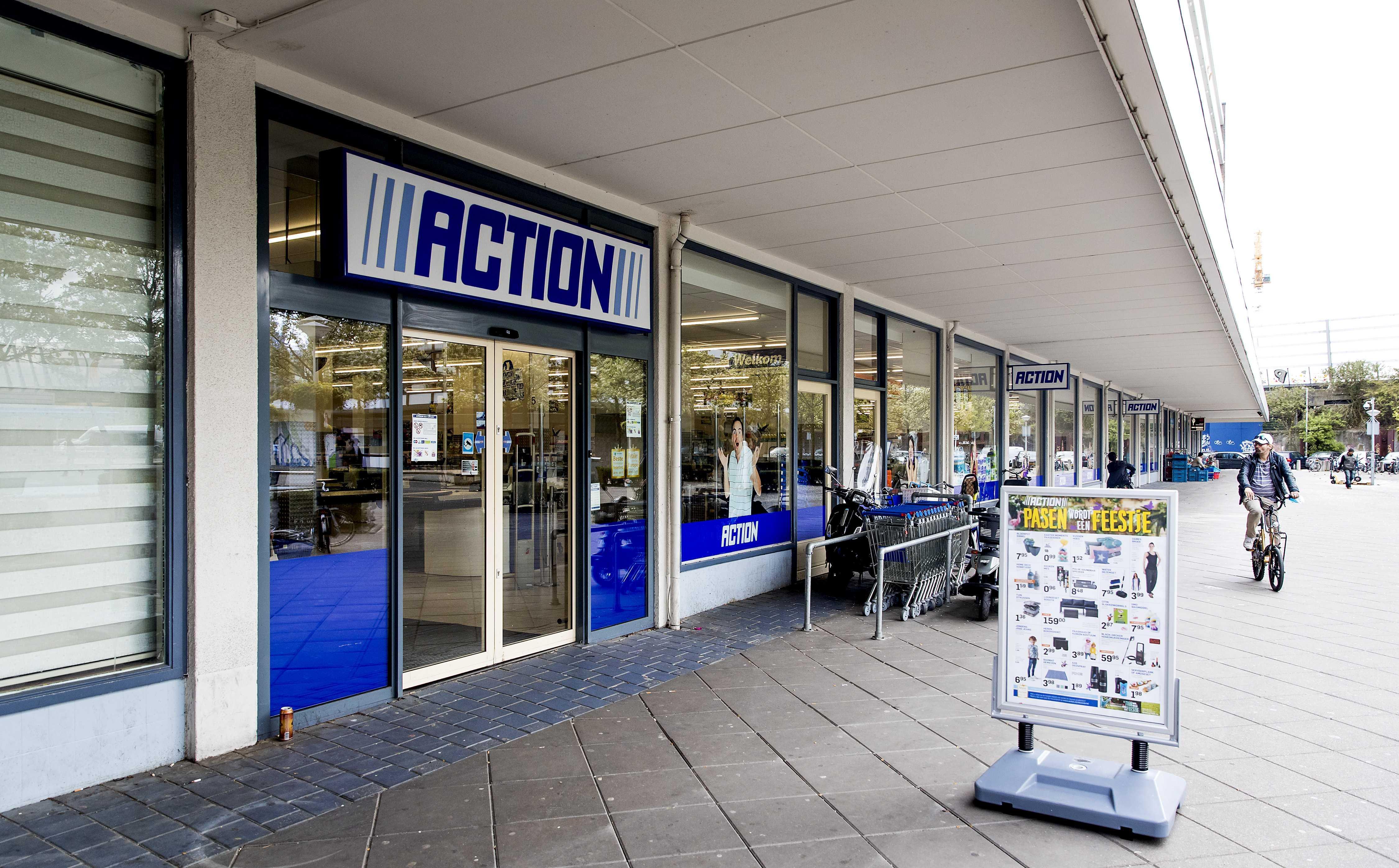 Kabinet scherpt regels voor winkels tijdens lockdown aan; HEMA sluit alle winkels