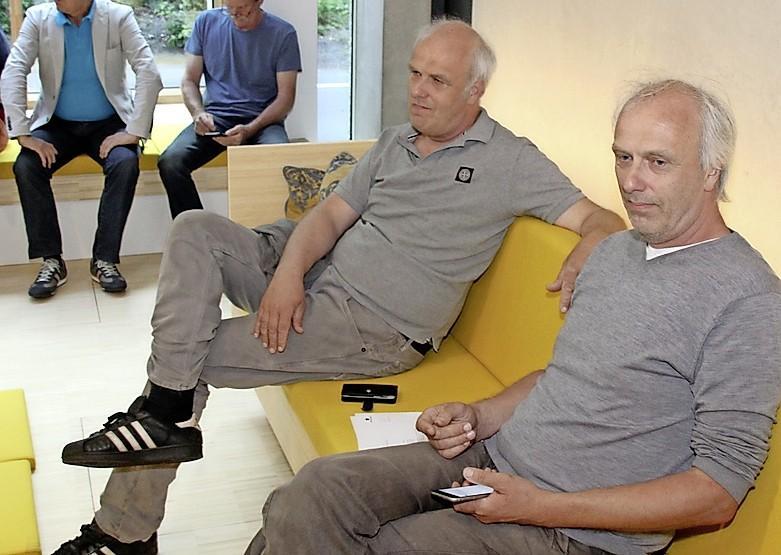 Onderzoek bestuurlijk turbulentie rond Elswoutshoek Overveen kost 120 mille