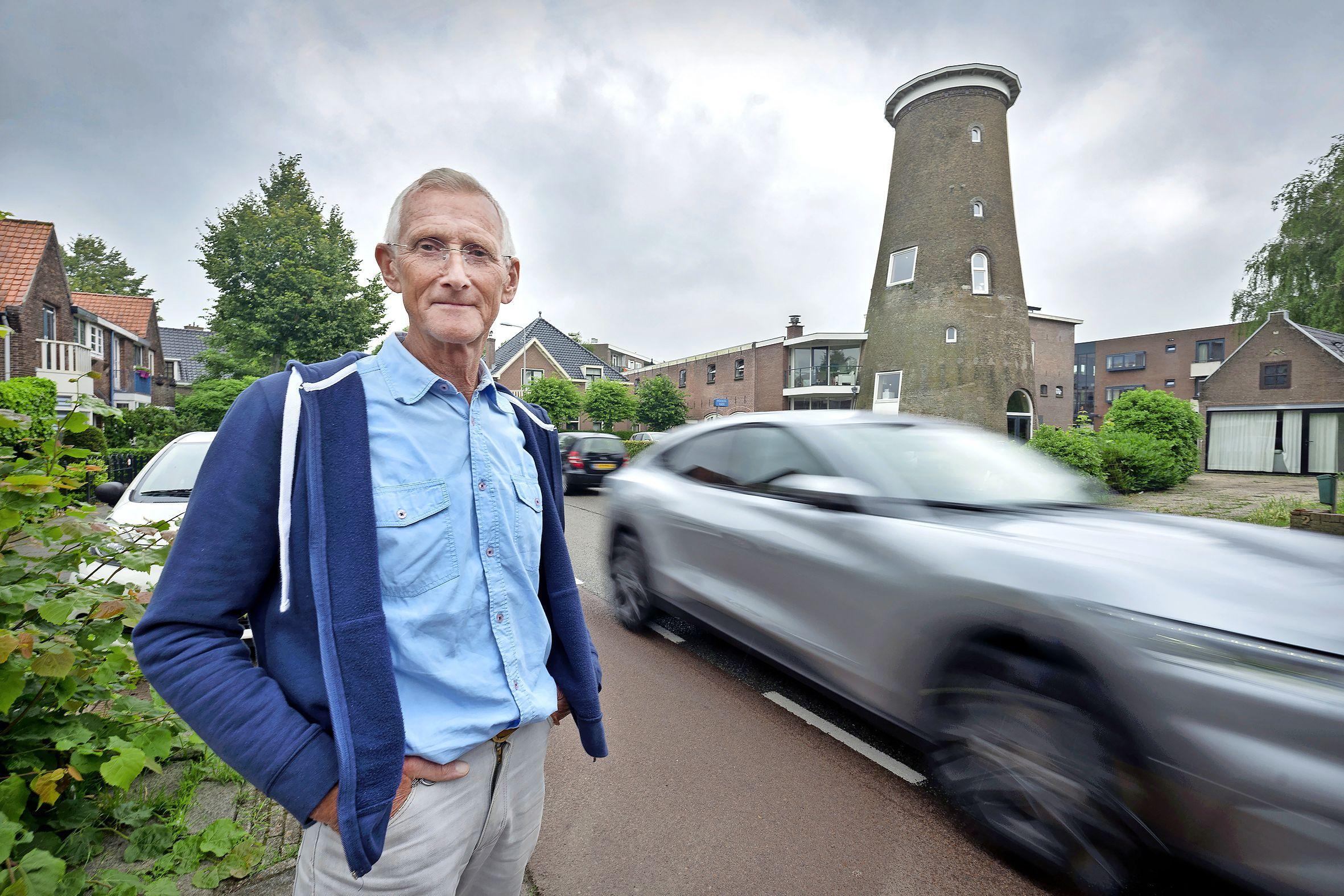Bewoners Glipperweg in Heemstede eisen verkeersmaatregelen van gemeente. 'Er wordt met levens gespeeld'