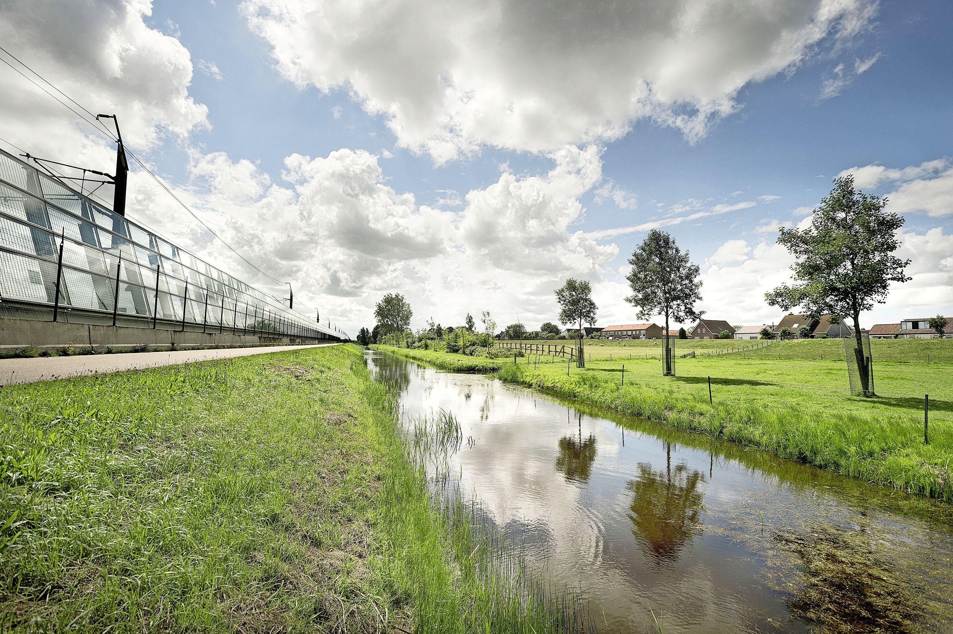 Provincie wil geen grootschalige woningbouw bij Oud Ade en Rijpwetering, wel bij Nieuwe Wetering