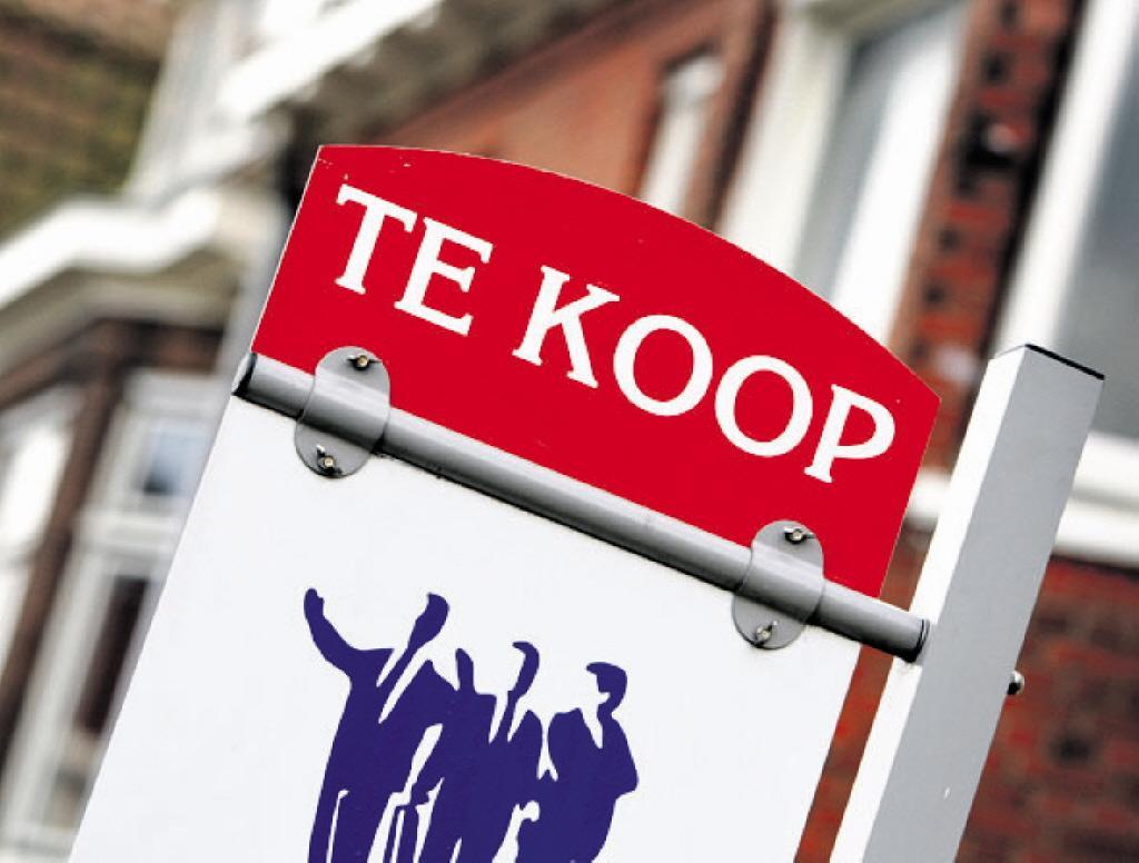 Weinig aanbod, veel makelaars: Overspannen huizenmarkt in Haarlem met constante transactieprijzen