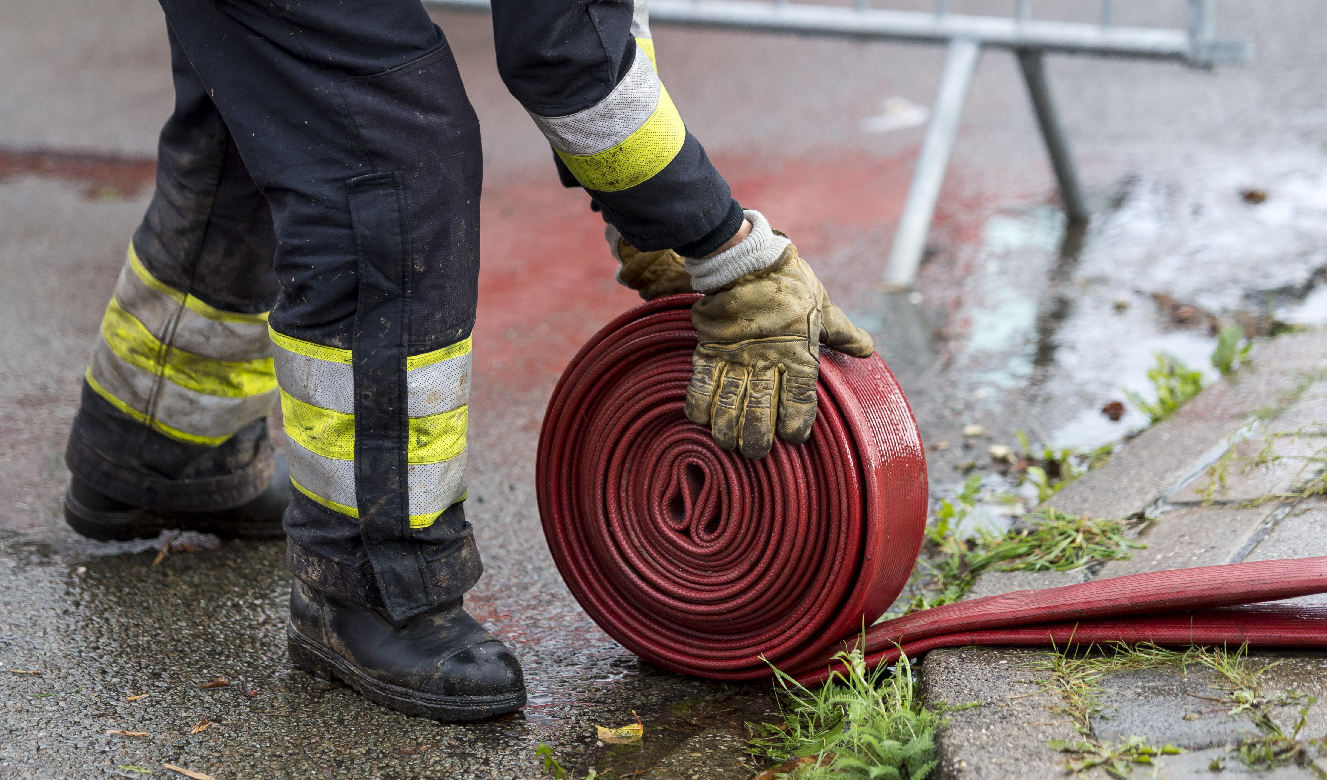 Directeur SPK over brand bij Wognumse papierverwerker: 'Door goed optreden bhv'ers is erger voorkomen'