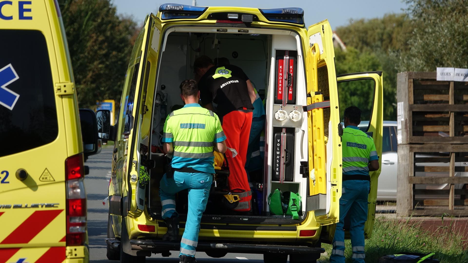 Man uit Zwaag (79) overleden na verkeersongeval in Hoogwoud