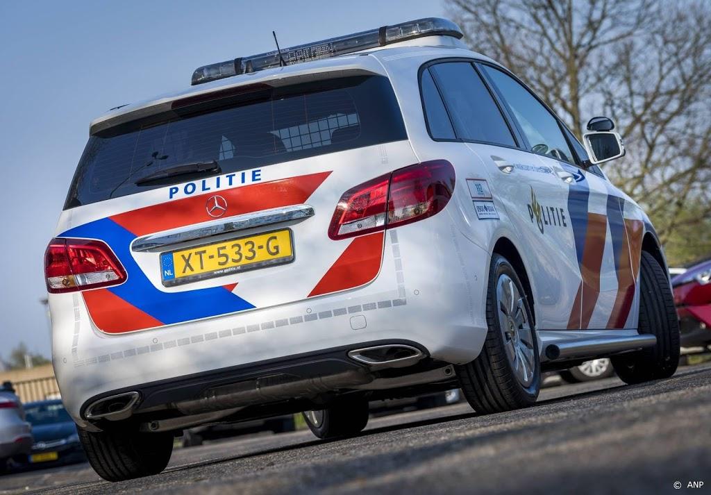 Amsterdammer aangehouden vanwege explosies in Rotterdam