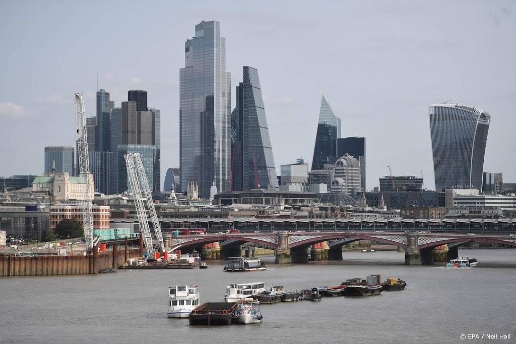 Brits parlement debatteert over omstreden 'brexitwet'