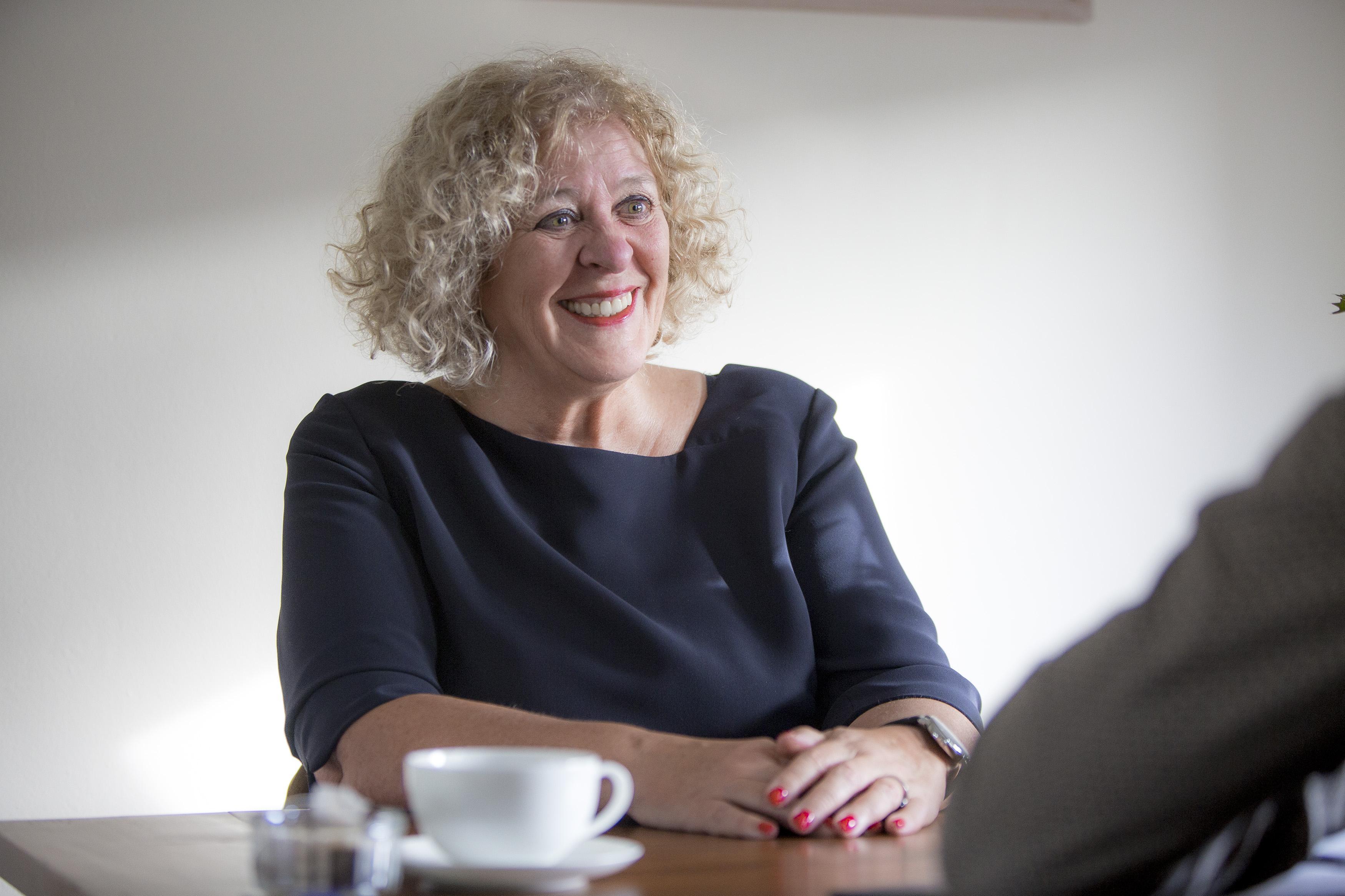Haarlemse Tanja Wassenberg schrijft boek over de walvisjacht van haar vader