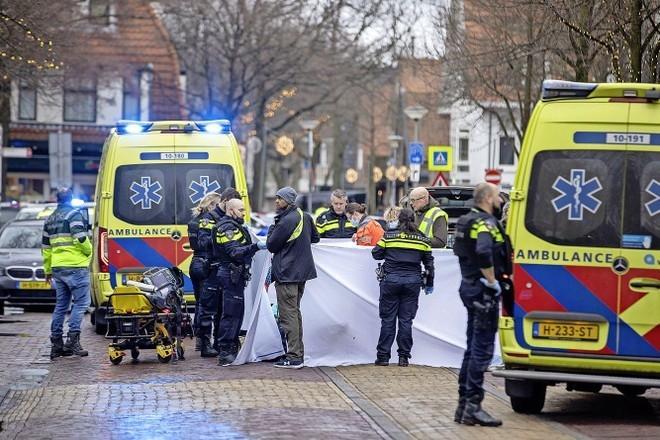 Liquidatie van Colombiaan in Bergen aan Zee waarschijnlijk door verkoop 'nepcoke'