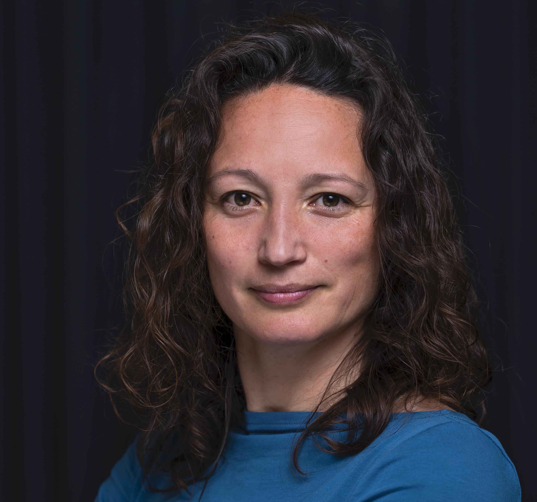 Noëlle ter Woerds nieuwe directeur DZB Leiden