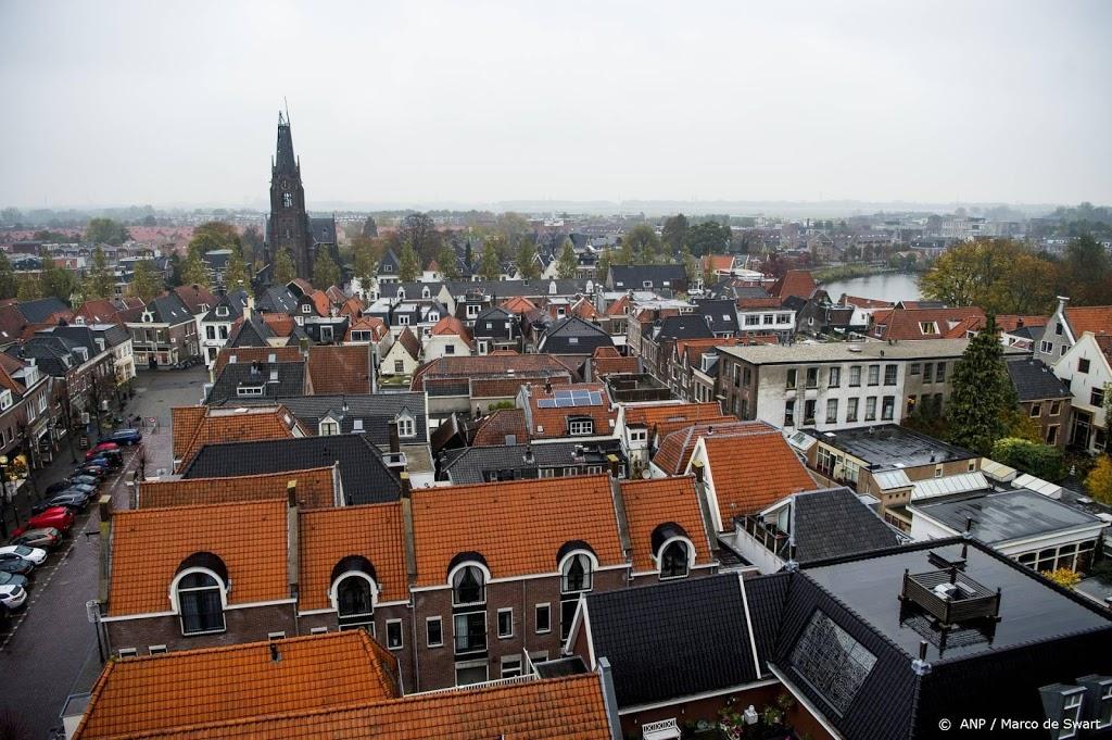 Amsterdam en Weesp in maart 2022 officieel samengevoegd