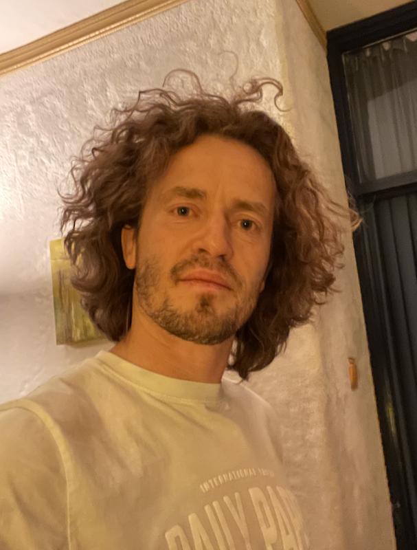 Roon Staal woonde in Rusland en heeft een huis in Japan, maar Westerland, daar voelt hij zich pas echt thuis