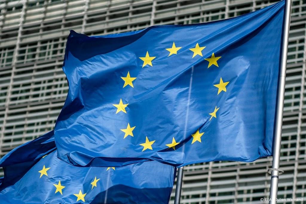 Eerste dag EU-top in teken van brexit