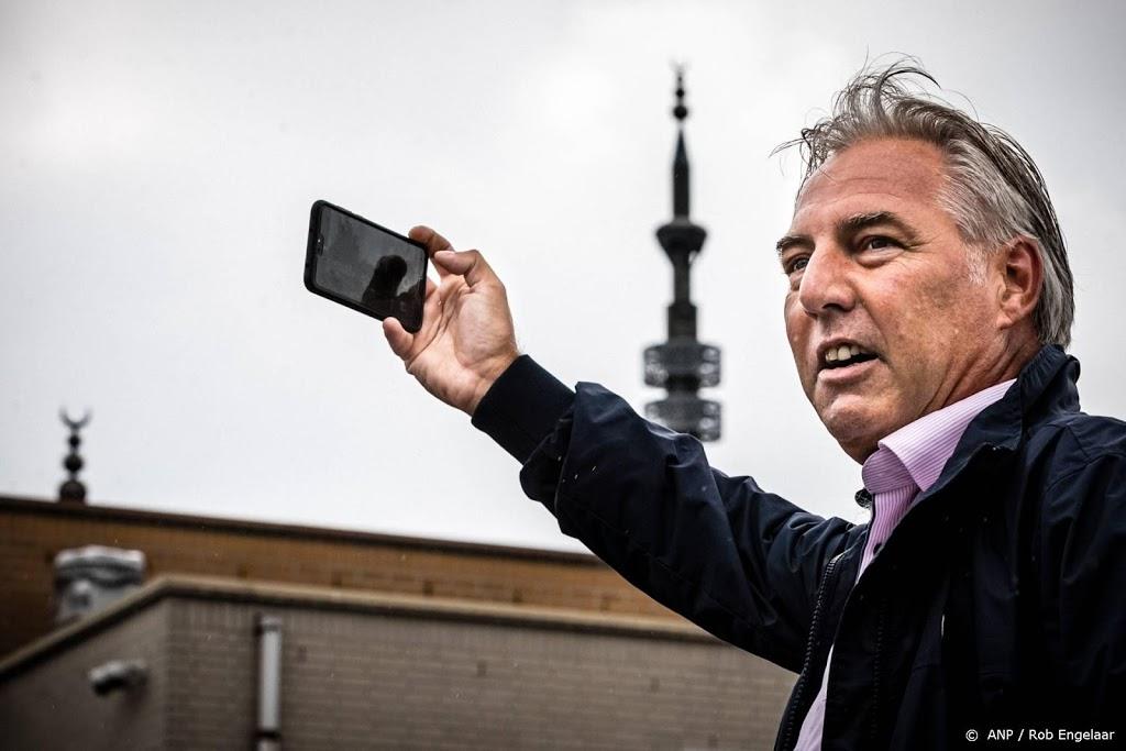 Pegida wil ondanks verbod demonstreren in Eindhoven