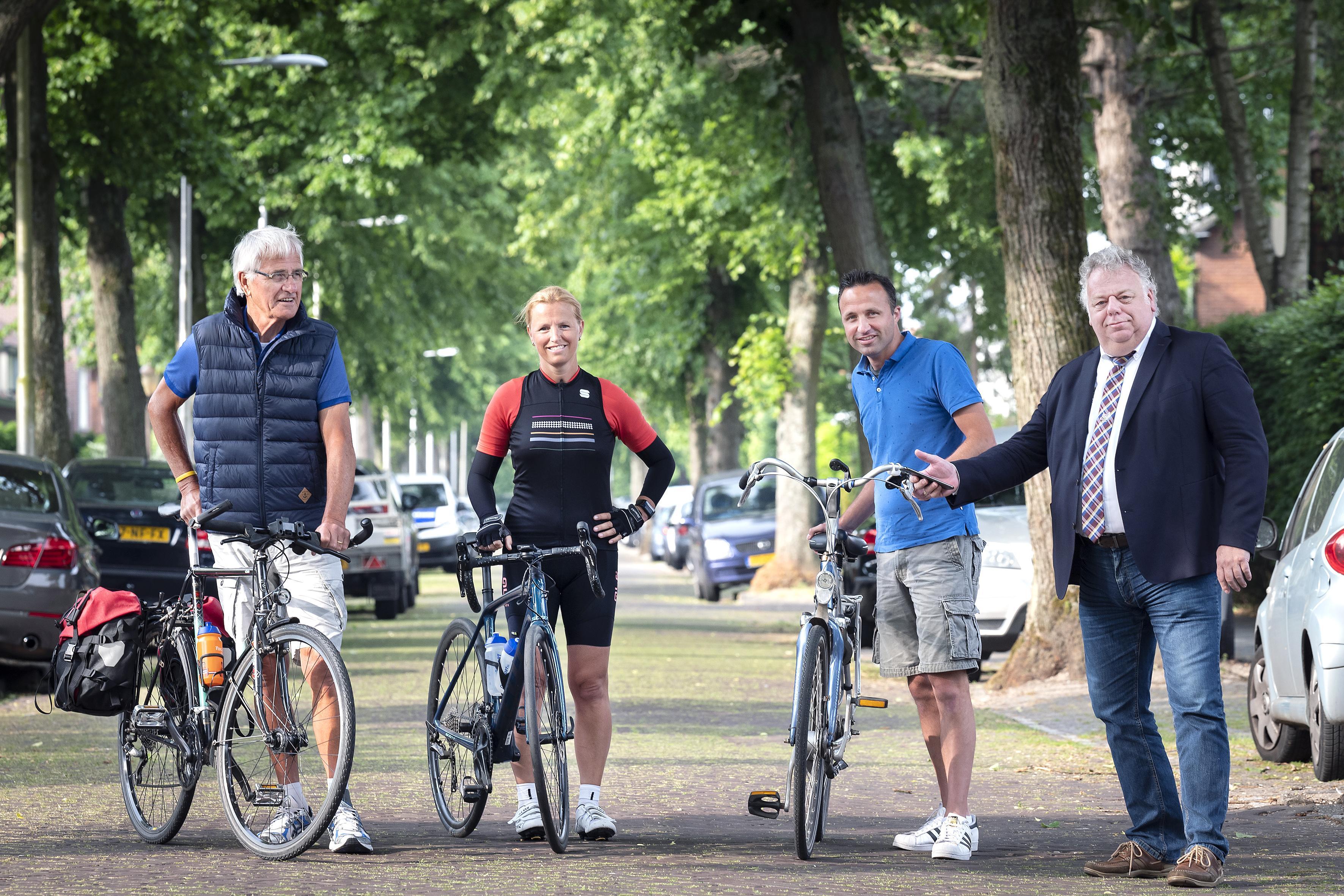 Drie liefhebbers maken een rondje langs de afgeblazen kortebanen in Santpoort-Noord, Beverwijk, Heemskerk en IJmuiden: 'Het is een zwart jaar'