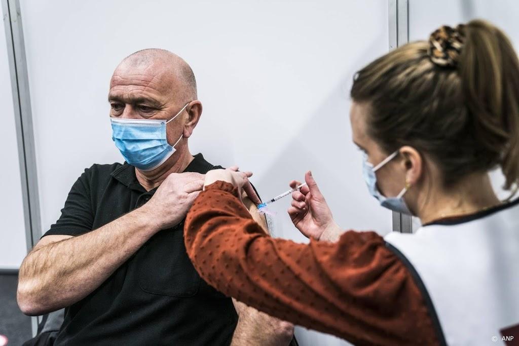 Alle volwassen Duitsers kunnen na 7 juni vaccinatie inplannen