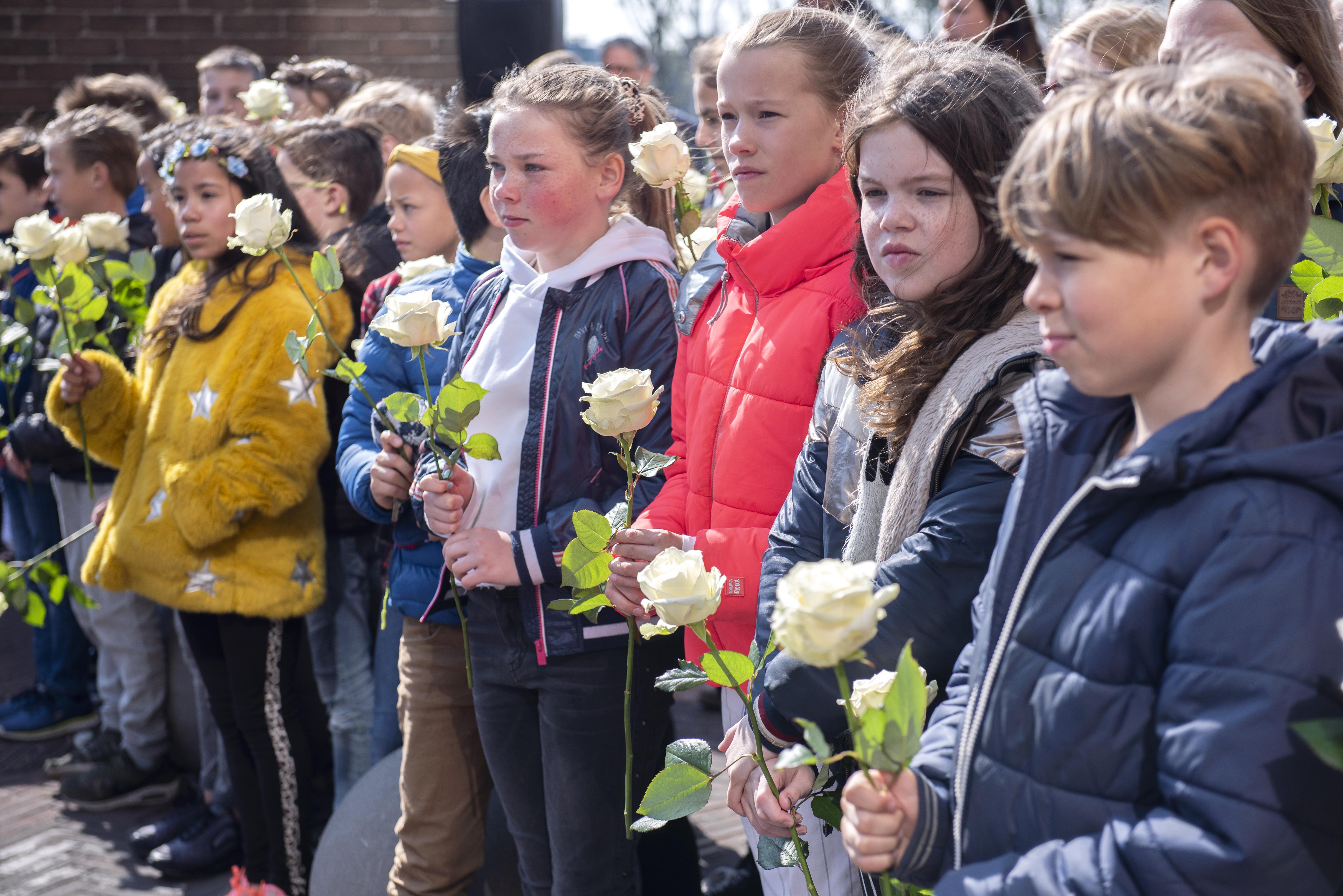 Herdenking van razzia 16 april 1944 in Beverwijk gaat niet door vanwege coronacrisis