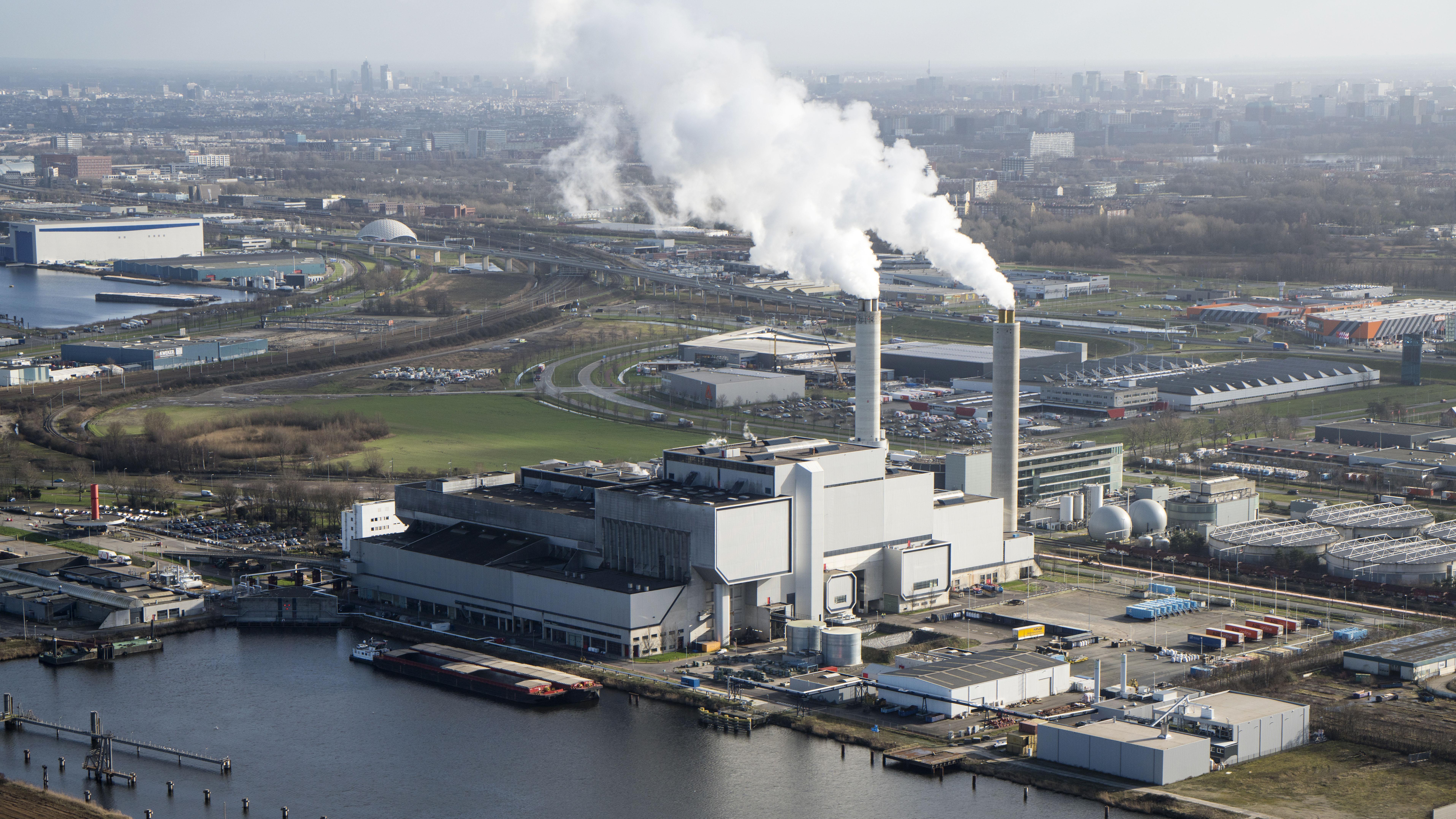 Onderzoeksbureau: vooral in Europa 'genoeg geld beschikbaar voor inhaalslag klimaatdoelen'