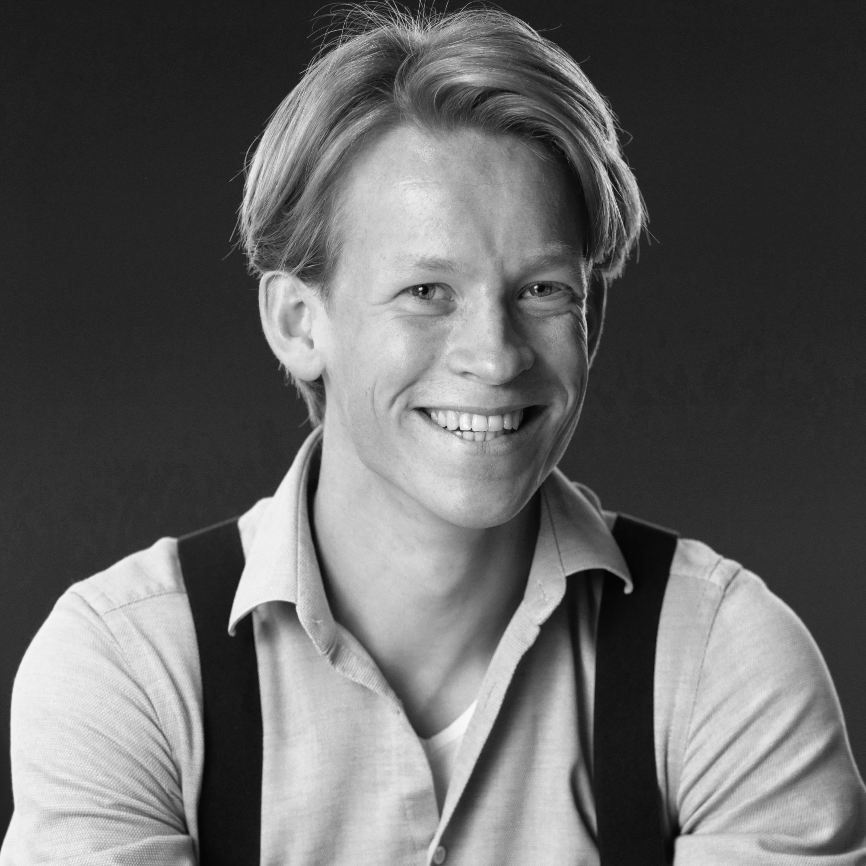 Lars is 23 en een van de weinige jonge raadsleden in de Noordkop: 'De gemeentepolitiek mag best wat laagdrempeliger worden'
