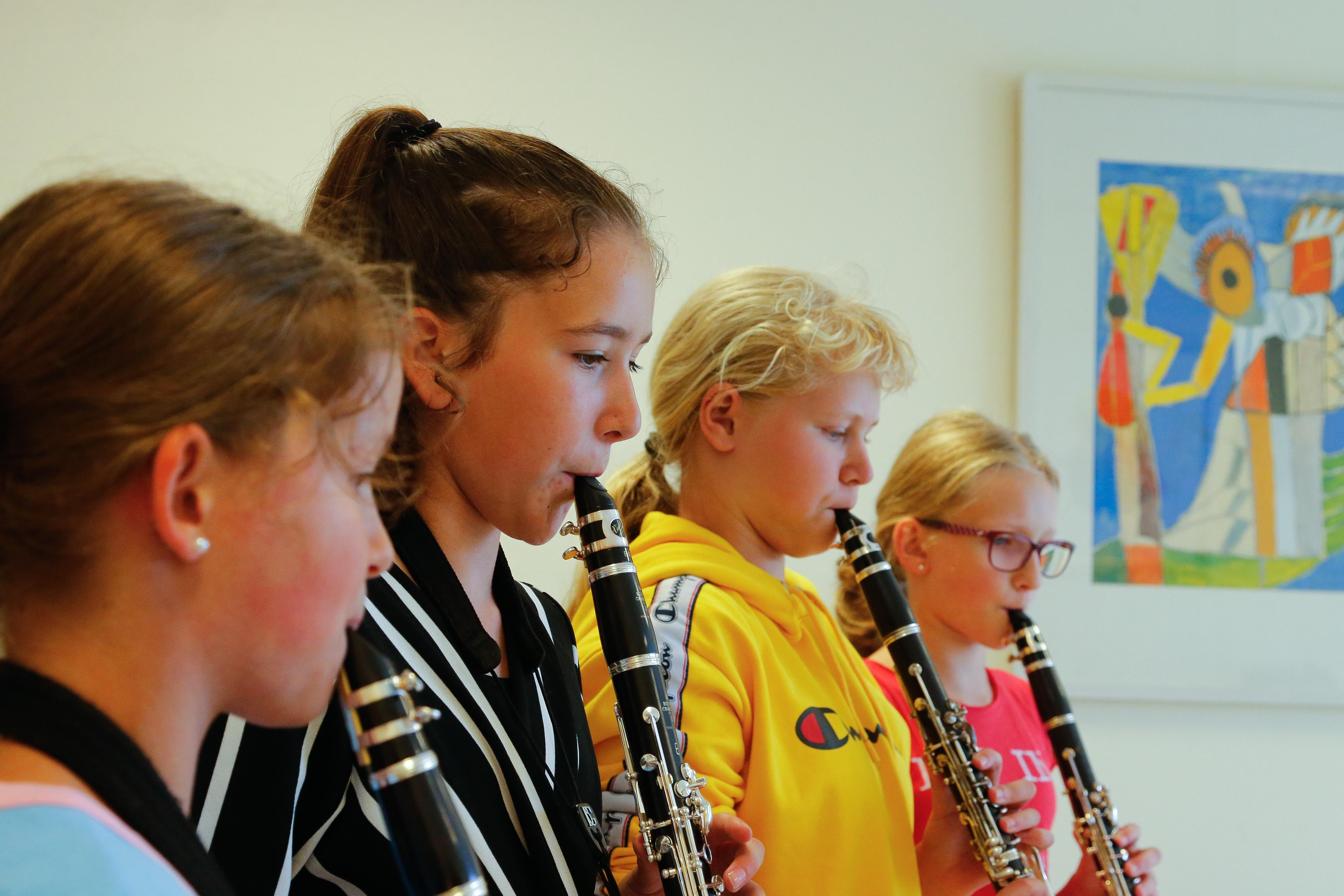 Politiek over muziekscholen Medemblik en Stede Broec: 'Wel subsidie, maar niet automatisch'