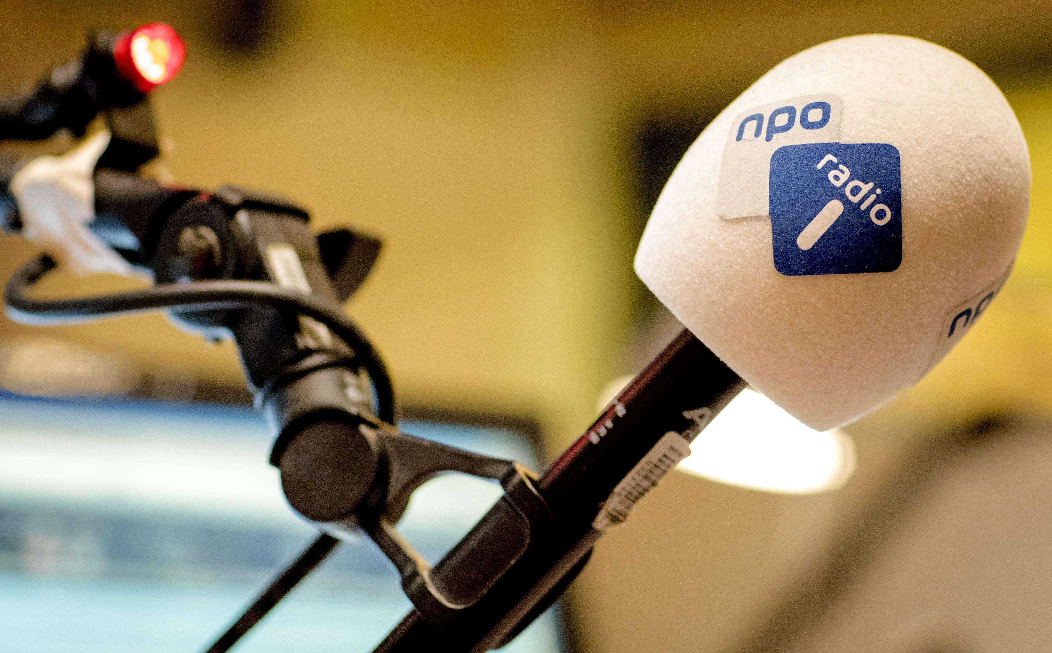 NOS kampt met technische storing: geen journaal op tv