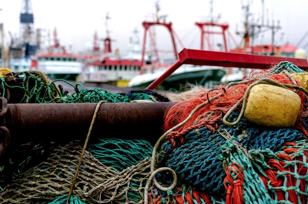 Vissers in crisisberaad over de toekomst van de kottervloot