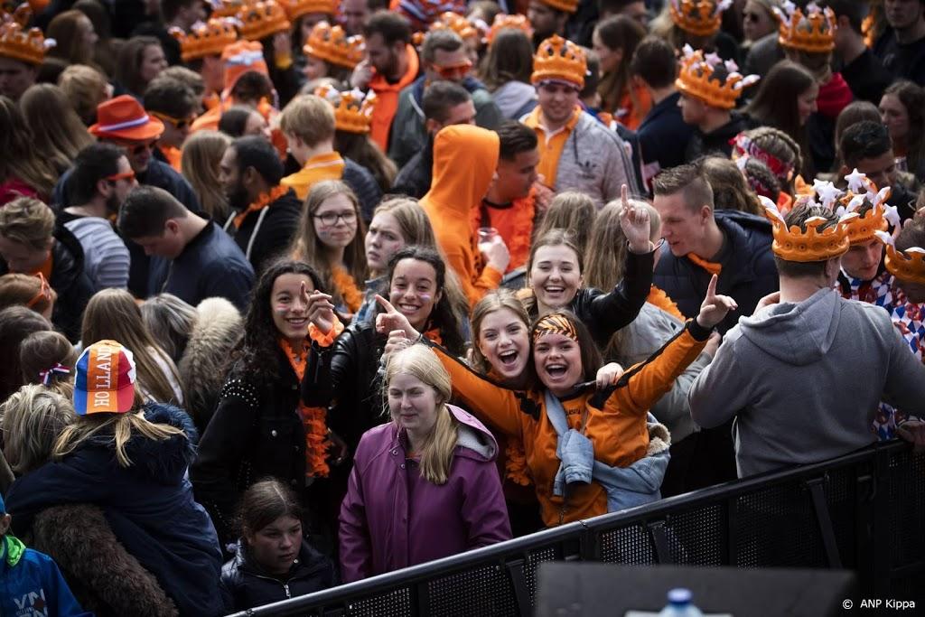 Fieldlab begripvol over afgelasting 538 Oranjedag