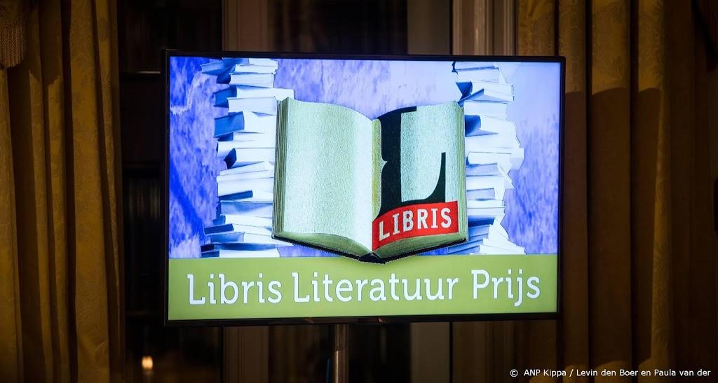 Libris Geschiedenis Prijs voor Liever dier dan mens