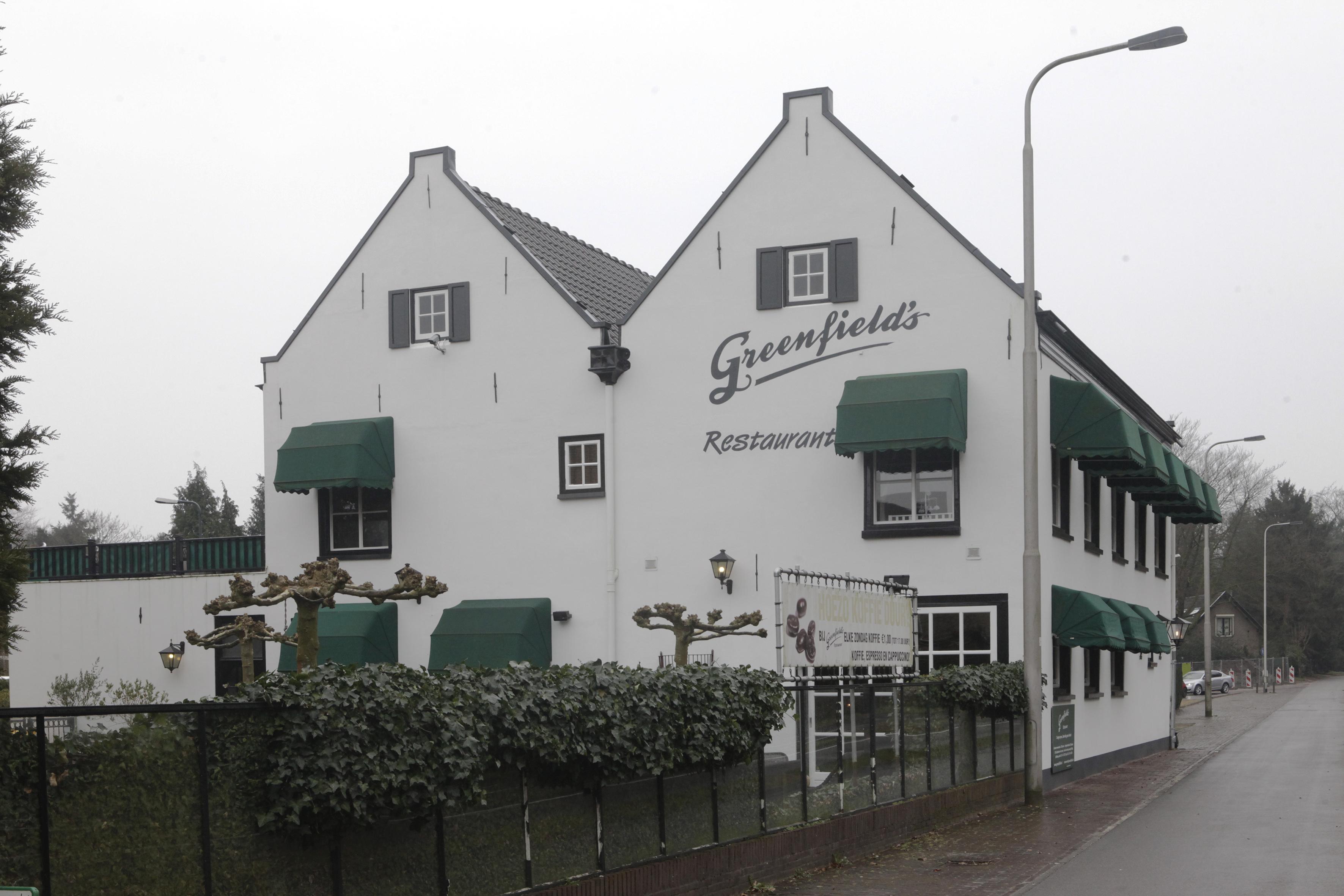 Restaurant Greenfield's in Baarn op de rand van faillissement, eigenaren Erik en Ilse van Slooten genoodzaakt te stoppen door coronacrisis: 'Met pijn in ons hart'