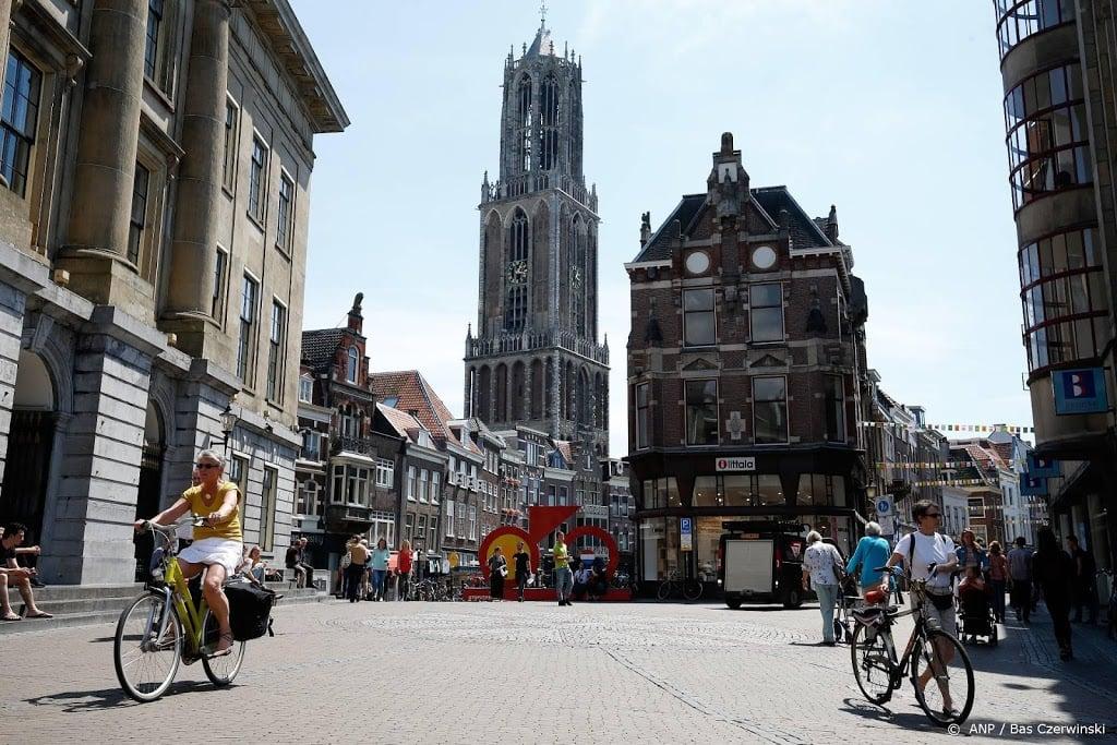 België raadt ook reizen naar Utrecht af