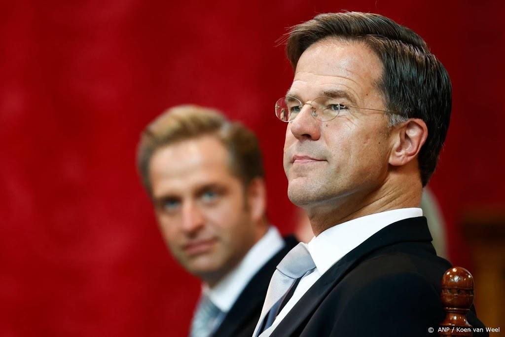 Rutte en De Jonge tegenover kritische Kamer in nieuw coronadebat