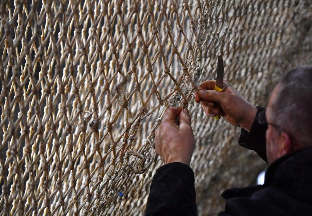 Staat gaat voor 74 miljoen euro vissers uitkopen
