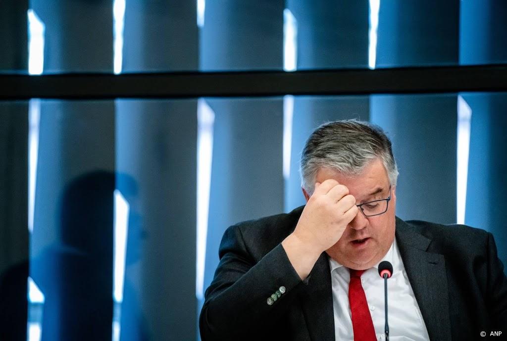 Burgemeesters praten over aanpak corona en andere zaken