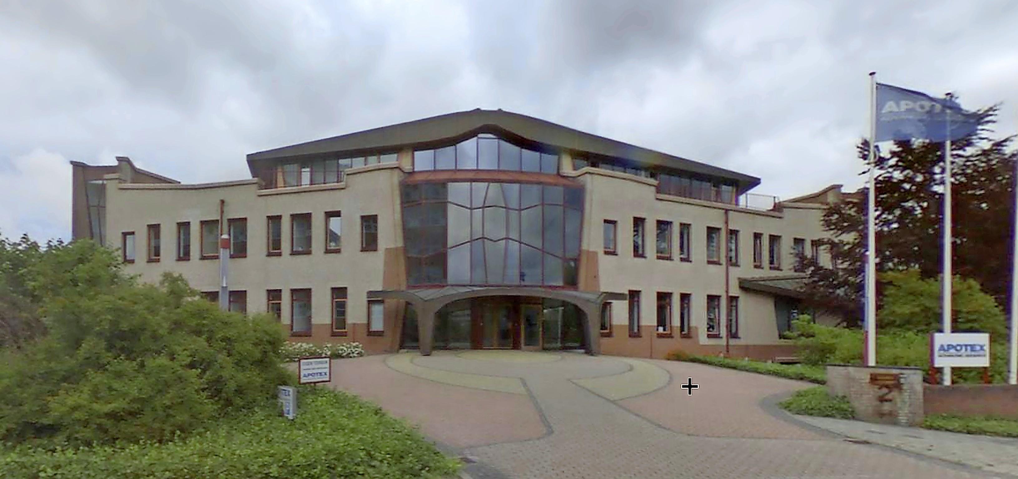 Leidse 'pillenfabriek' Apotex blijft voor Nederland behouden en maakt nieuwe start op Bio Scince Park