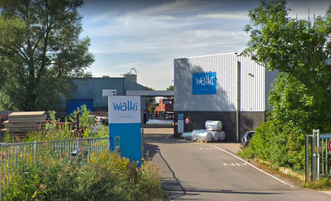 Walki vertrekt uit Haarlem, zestig personeelsleden zonder baan
