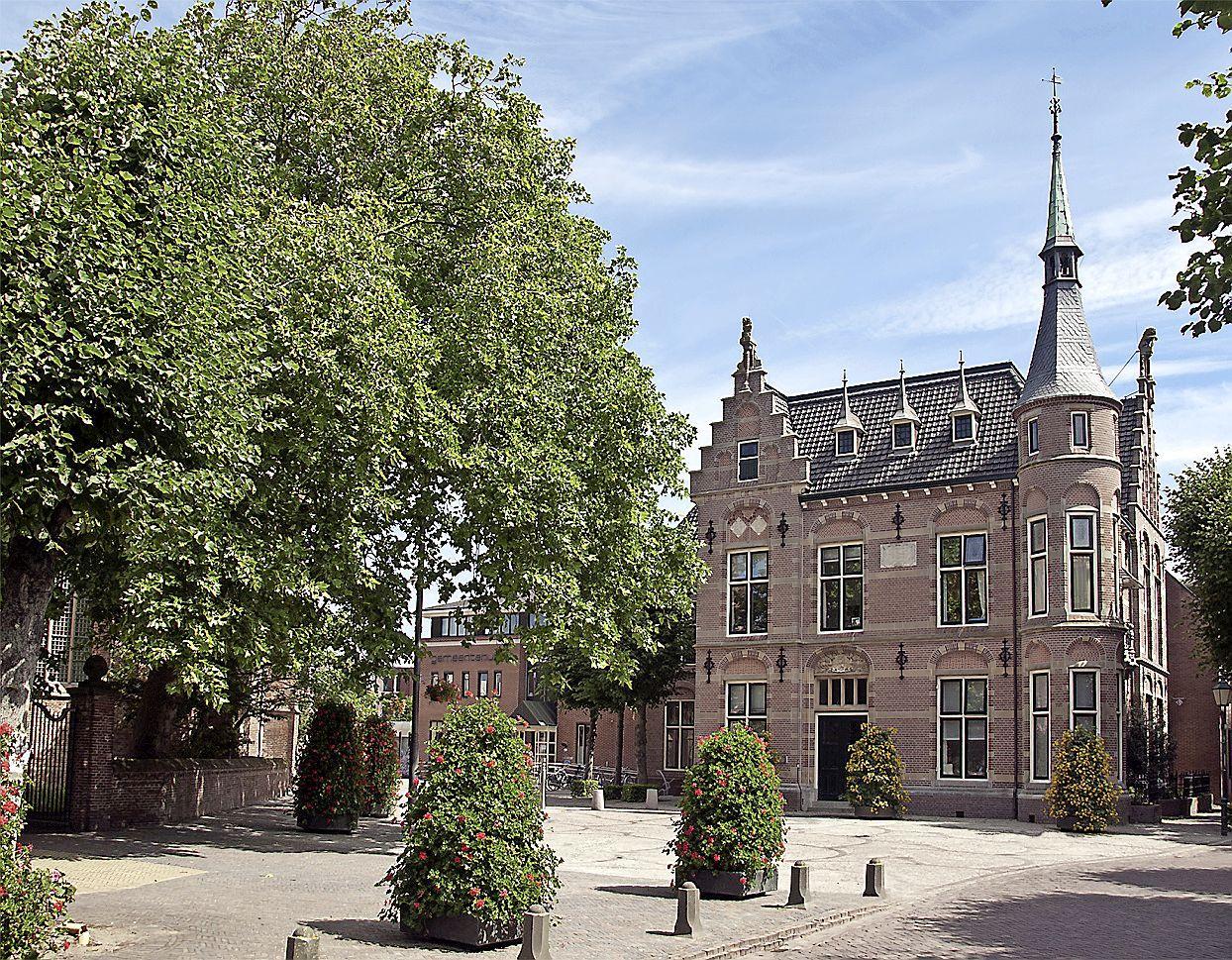 Noordwijk gaat scherper toezien op de integriteit van raad, college en ambtenaren