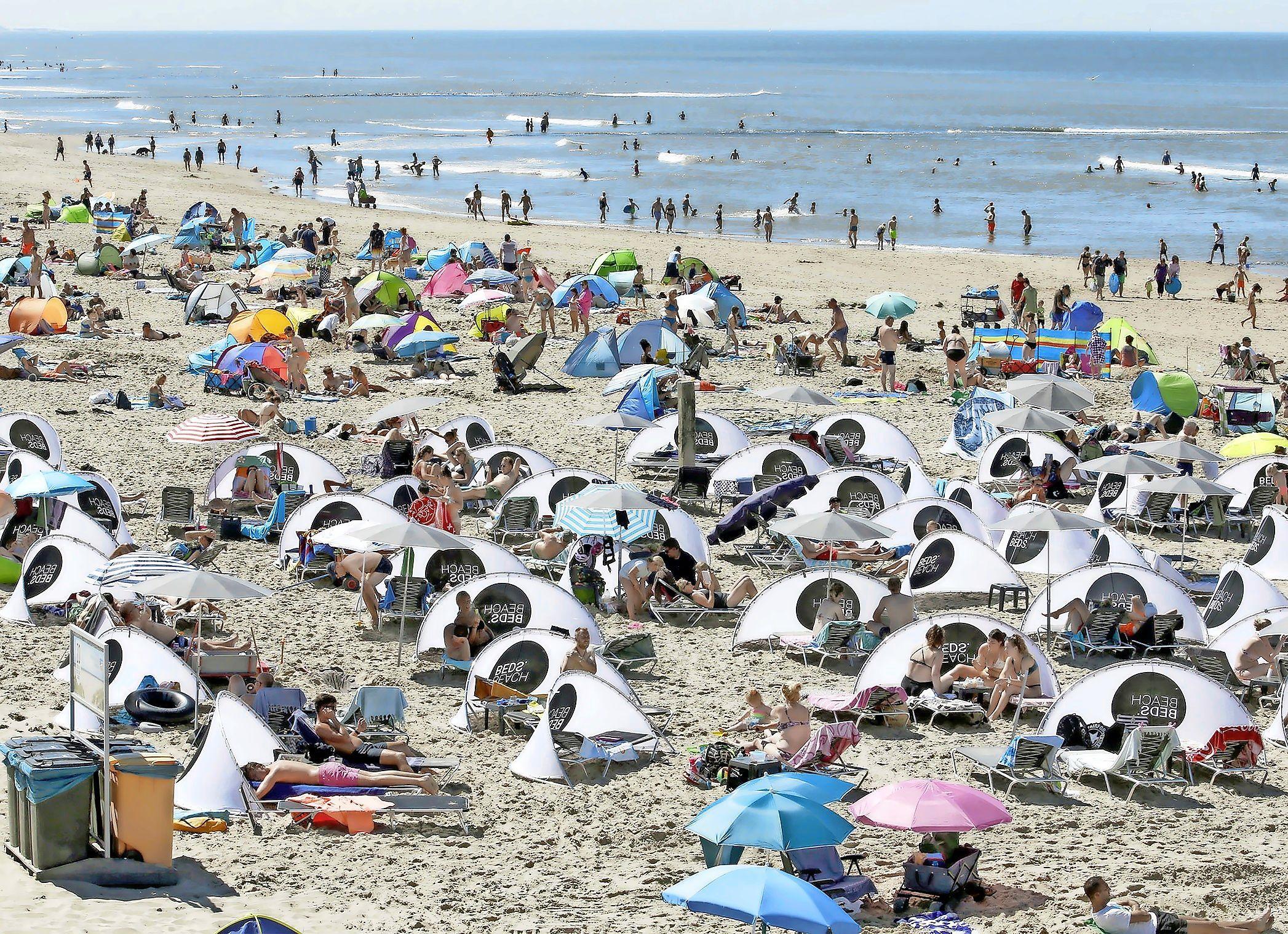 Hoe zit het met de strandveiligheid nu de Reddingsbrigade er niet meer komt? De VVD wil antwoorden
