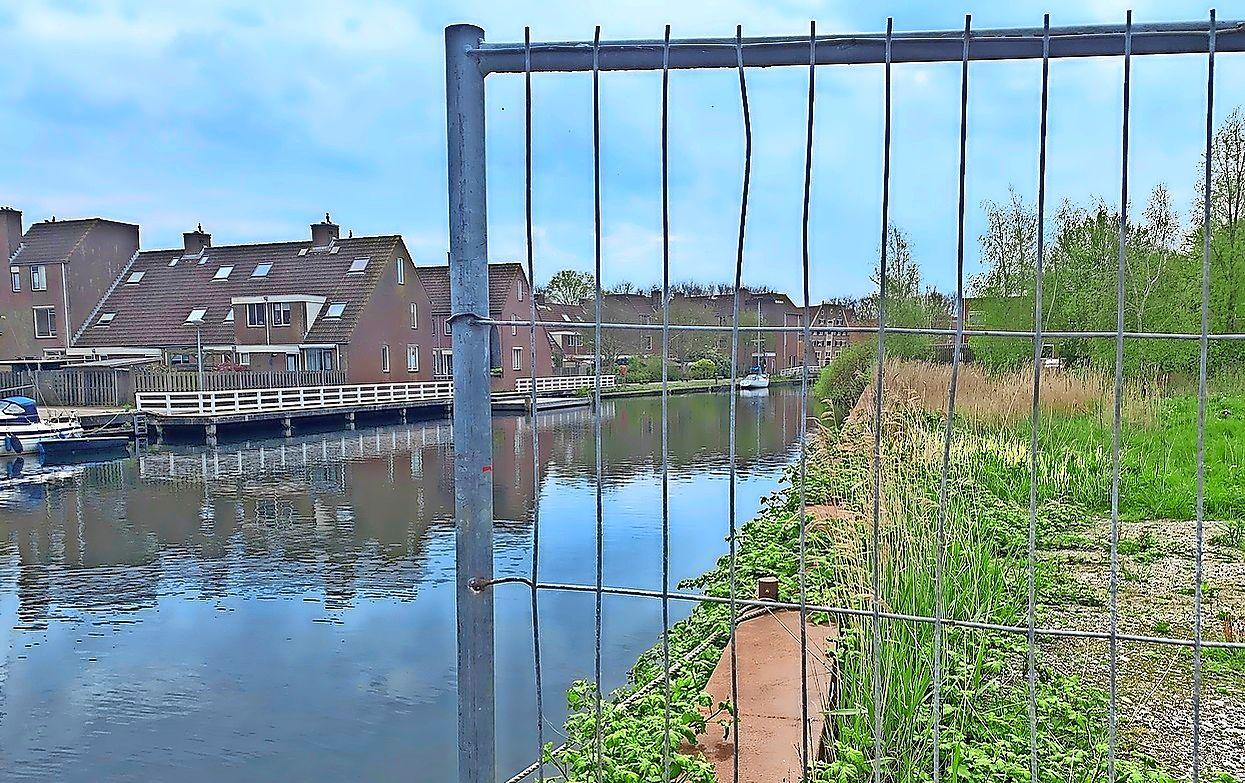 Omwonenden van bouwplan Zilverstraat in Enkhuizen willen graag laagbouw, maar hoogbouw is meer waarschijnlijk