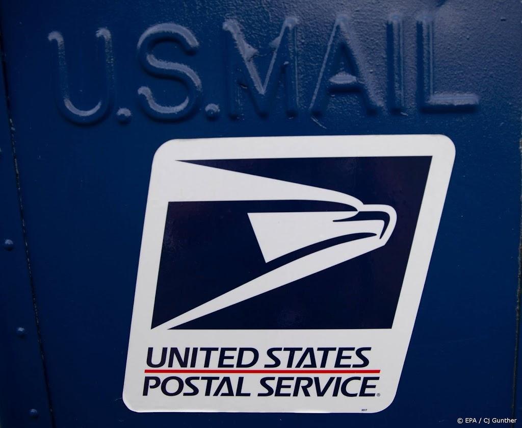 Rechter VS: posterijen moeten alle verkiezingspost afhandelen