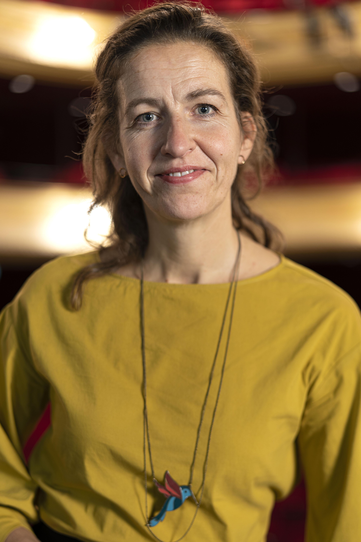 Zoektocht naar een nieuwe stadsdichter voor Leiden: wie wordt de opvolger van Marianne van Velzen?