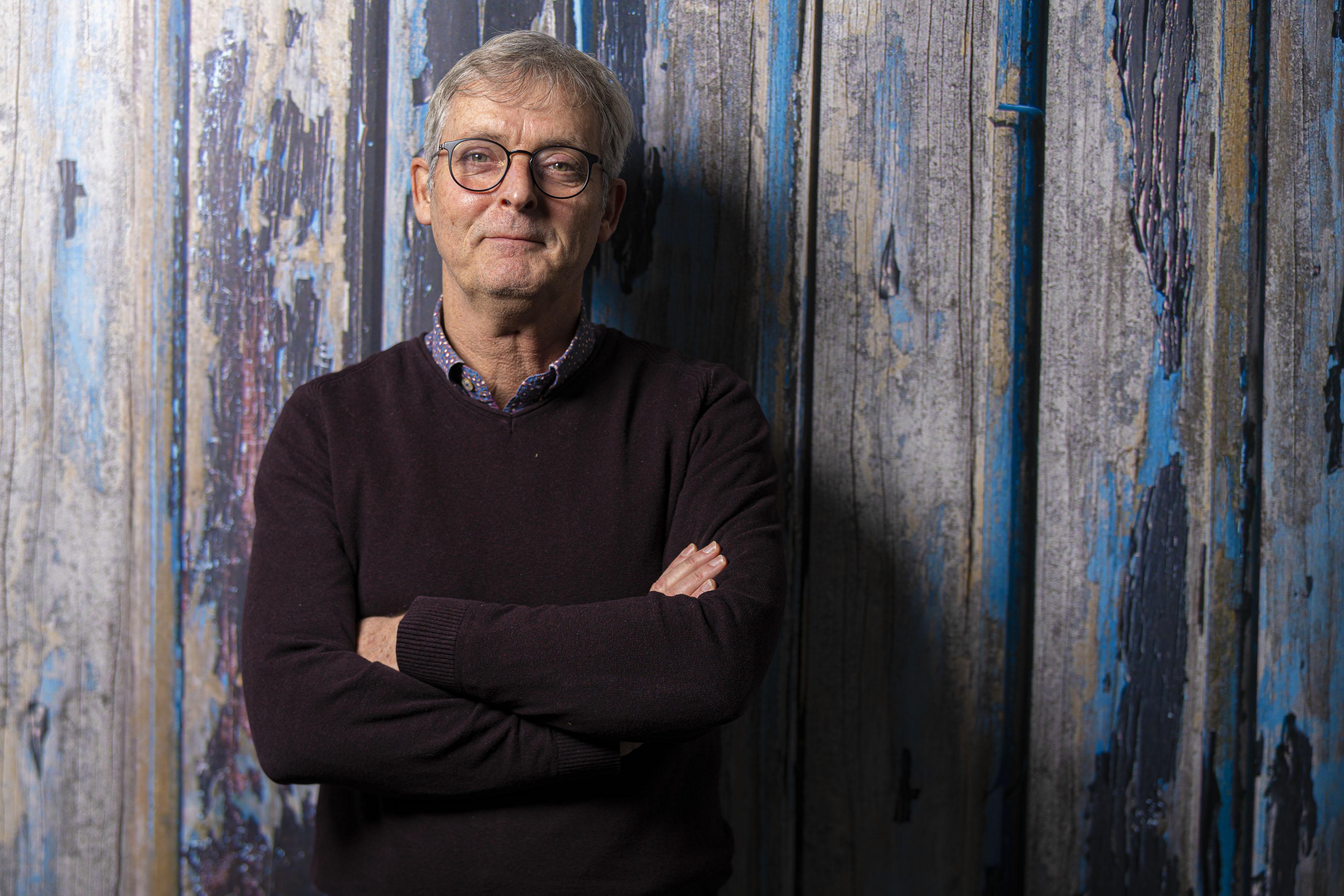 Piet Ooms, genomineerd als Persoon van het Jaar: 'Schaf de inspraak dan af'