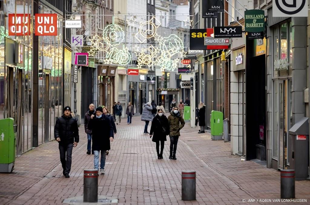 'Amsterdam in coronatijd niet meer zo gewild'