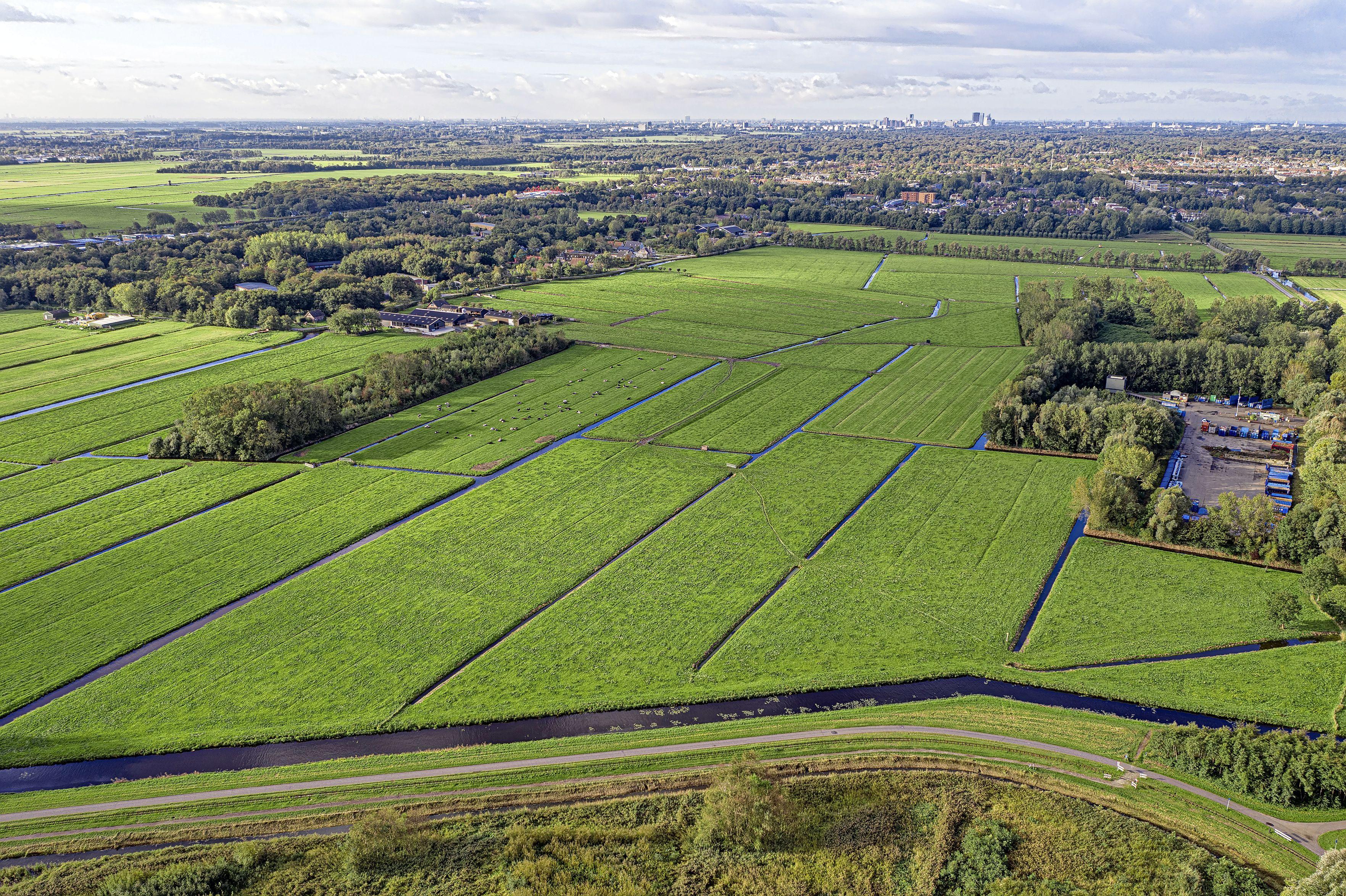 Wassenaar boos op Katwijk over bouwplannen in nieuw dorp Valkenhorst: 'We willen geen hoog flatgebouw op onze grens'