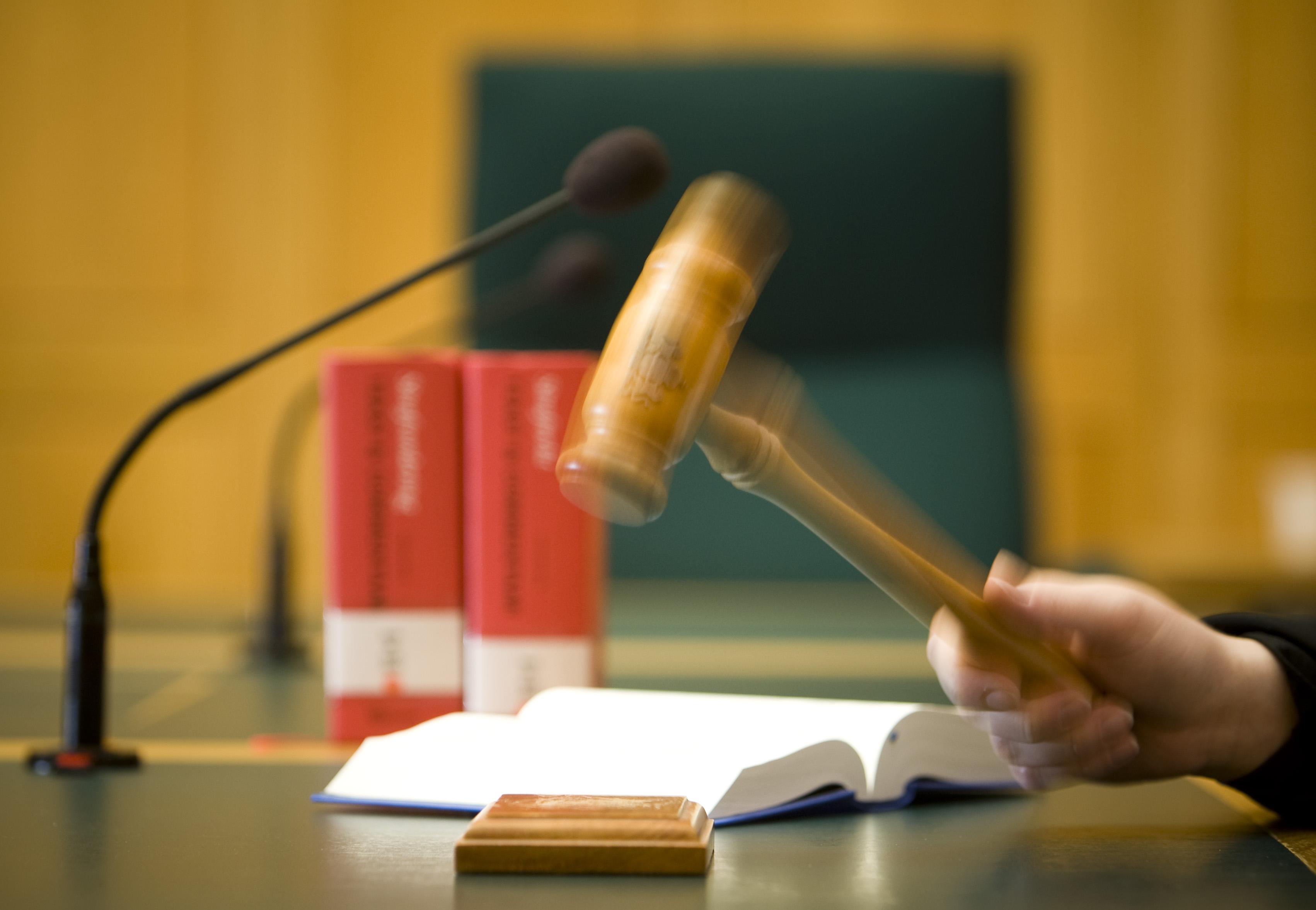Libanonveteraan veroordeeld voor stalken therapeute Centrum '45