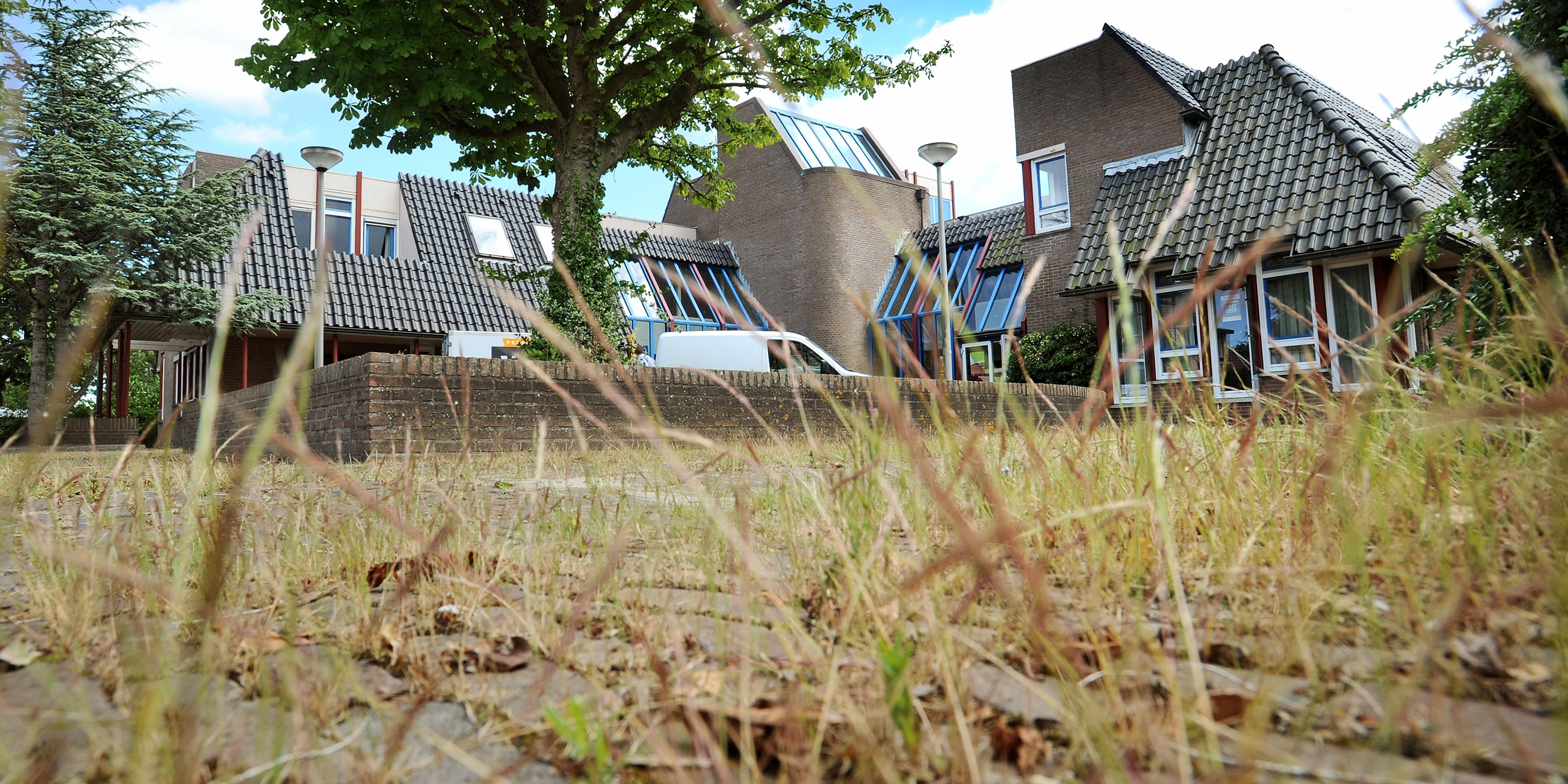 Voormalig gemeentehuis Wieringen binnenkort gesloopt voor woningbouw