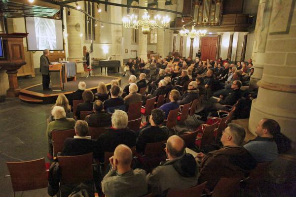 'Kerk en Stadspark' opgeheven
