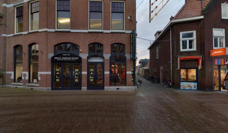 Filialen Noord-Hollandse modeketen Kelly Fashion mogen weer open in afwachting van doorstart